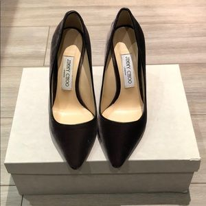 Jimmy Choo Romy 100 Level